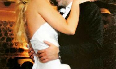 Έλληνας παρουσιαστής γιορτάζει εννέα χρόνια γάμου και κάνει στη γυναίκα του ερωτική εξομολόγηση