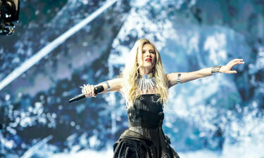 Eurovision 2019: Σερβία: Μάγεψε το κοινό με την ερμηνεία της η Nevena Božović (photos+video)
