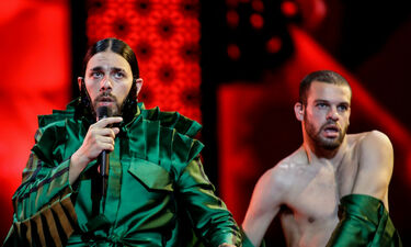 Eurovision 2019: Πορτογαλία: Μια εμφάνιση καθαρά «γιουροβιζιονική»  (Photos & Video)