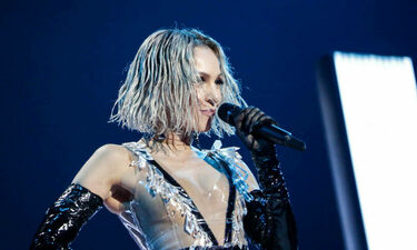 Eurovision 2019: Κύπρος: H sexy εμφάνιση της Τάμτα που άφησε άφωνο το κοινό (photos)