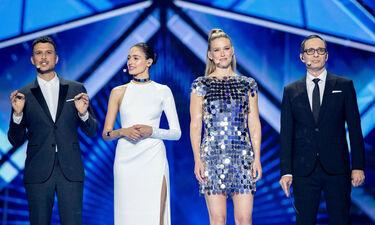Eurovision 2019: Η εντυπωσιακή έναρξη, η Bar Rafaeli και η μεγάλη έκπληξη (photos - video)