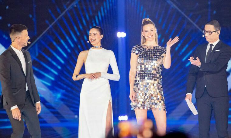 Eurovision 2019: Αυτοί είναι οι παρουσιαστές του διαγωνισμού (photos)