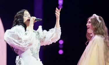Eurovision 2019: Αγωνία τέλος! Πέρασε η Ελλάδα στον τελικό;