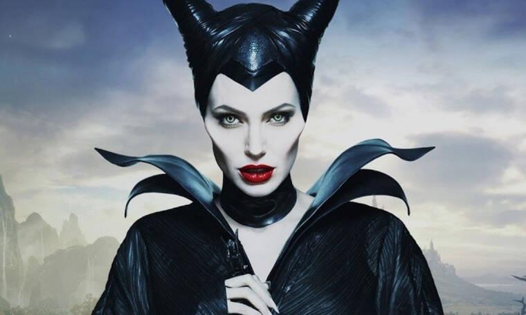 Maleficent 2: Η Angelina Jolie επέστρεψε κι η εμφάνισή της είναι πιο «σκοτεινή» από ποτέ