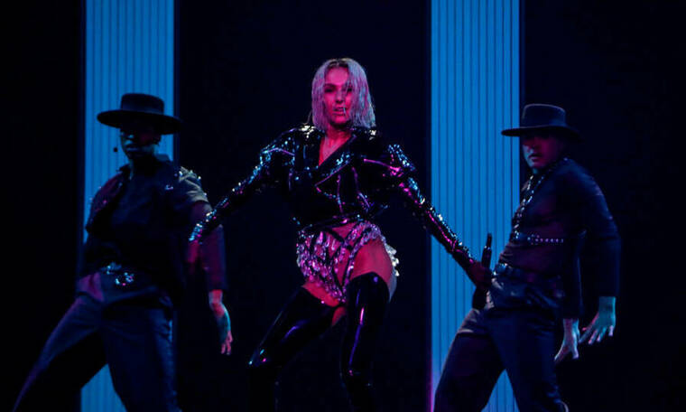 Eurovision 2019: Τάμτα: «Ήταν από τα πιο εξαιρετικά πράγματα στη καριέρα μου» (video)