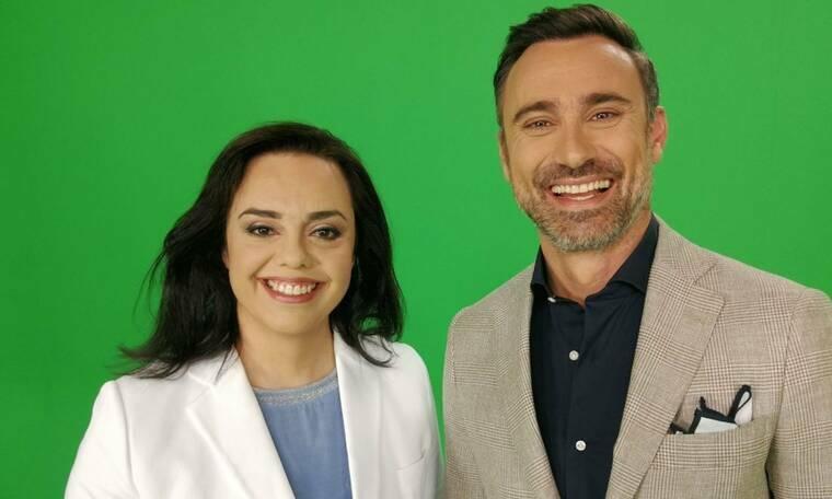 Eurovision 2019: Καπουτζίδης-Κοζάκου: Όσα είπαν για Τάμτα-Ντούσκα και τα αουτσάιντερ (video)