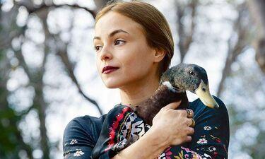 Σίσσυ Τουμάση: «Πιστεύω ότι κανείς δεν θεωρεί ότι το «ηθοποιός» είναι επάγγελμα»