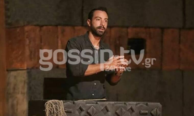 Survivor: Παίκτης ξεσπά στο gossip-tv.gr: «Ο Σάκης Τανιμανίδης με στοχοποίησε» (exclusive video)