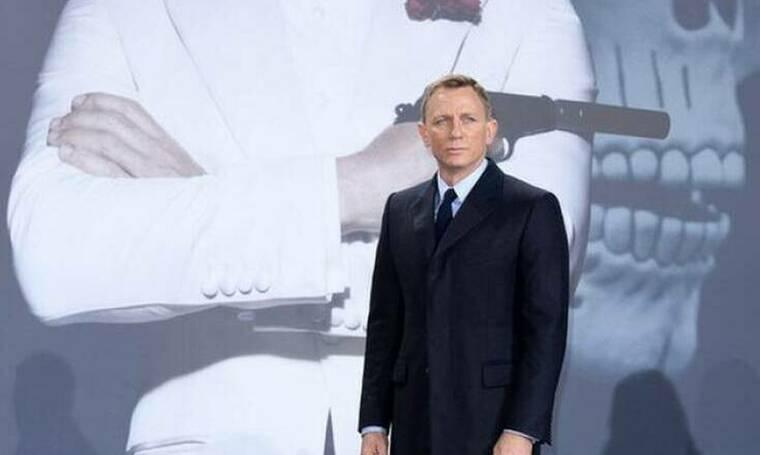 Εσπευσμένα στο νοσοκομείο o Daniel Craig - Τραυματίστηκε στα γυρίσματα της νέας ταινίας James Bond