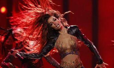 Eurovision 2019: Η προγραμματισμένη πρόβα της Ελένης Φουρέιρα που δεν έγινε και η Madonna (video)