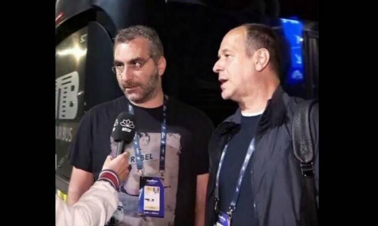 Eurovision 2019: Φωκάς Ευαγγελινός-Δημήτρης Κοντόπουλος: Αποκάλυψαν τα προβλήματα που αντιμετώπισαν