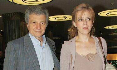 Η Μαρίνα Ψάλτη εξήγησε γιατί δε θέλει να παίζει μαζί με τον σύζυγό της Γιάννη Φέρτη (photos)