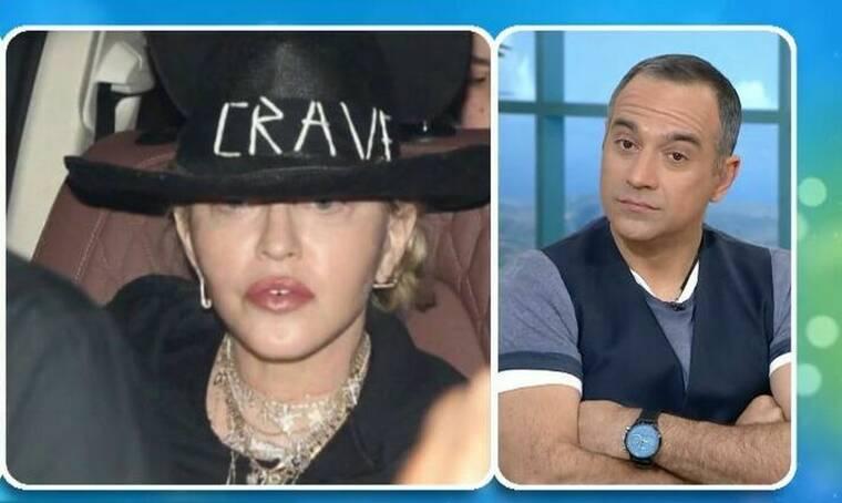 Eurovision 2019: Madonna:Στο Τελ Αβίβ μετά τις φήμες για αναβολή της εμφάνισής της και οι απαιτήσεις