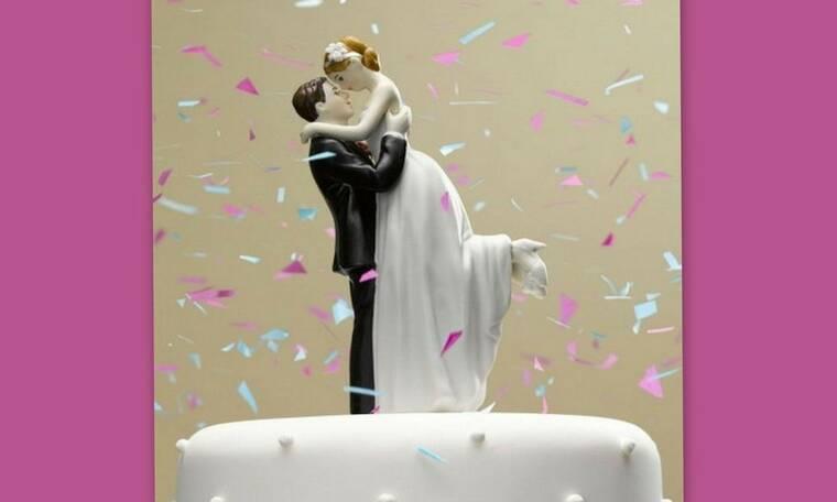 Ζευγάρι της Showbiz παντρεύεται! Ιδού η αναγγελία του γάμου του! (Photos)
