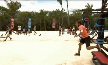Survivor: Το σοκ του Λιανού από τον σοβαρό τραυματισμό δύο παικτών! (Video & Photos)