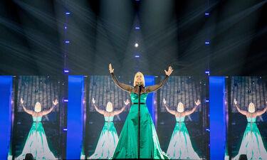 Eurovision 2019: Σκόπια: Με καθρέφτες και πολλαπλά είδωλα στη σκηνή (photos-video)