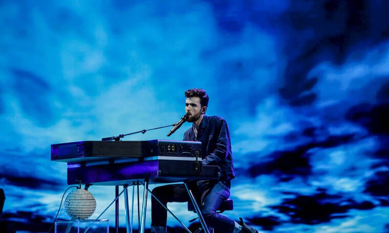 Eurovision 2019 Φαβορί: Ολλανδία: Πάει για την πρωτιά μετά από 40 χρόνια (photos-video)