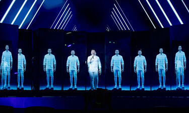 Eurovision 2019 Φαβορί: Η Ρωσία τραγουδάει «Scream» (photos- video)