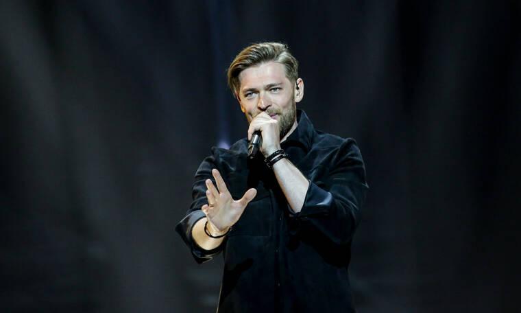 Eurovision 2019: Λιθουανία: Μόνος του on stage (photos-video)