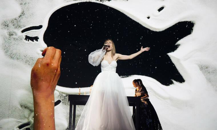 Eurovision 2019:Μολδαβία: Αυτή η εμφάνιση κάτι μας θύμισε (photos+videos)