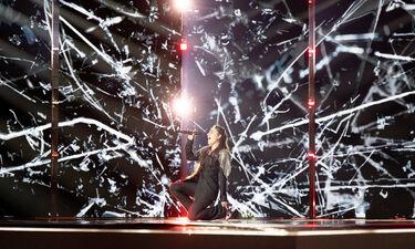 Eurovision 2019: Αρμενία: Σπασμένα γυαλιά και πυροτεχνήματα στη σκηνή (photos+videos)