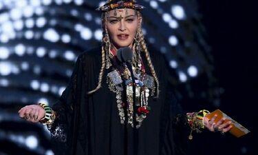 Eurovision 2019: Διέρρευσε βίντεο από τις πρόβες της Madonna για τον μεγάλο τελικό