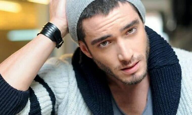 Θεοχάρης Ιωαννίδης: «Οι ρόλοι είναι ψυχοθεραπεία για εμένα»