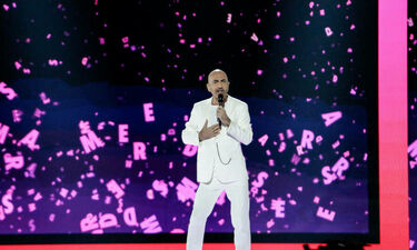Eurovision 2019: Σαν Μαρίνο: Στο ρυθμό του «Say Na Na Na» το στάδιο (photos+video)