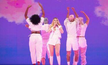 Eurovision 2019: Μάλτα: Η 18χρονη νικήτρια του X-Factor ξεσήκωσε το στάδιο (photos - video)