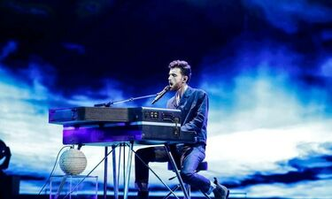 Eurovision 2019 Φαβορί: Ολλανδία: Συγκλονιστική η εμφάνιση του Duncan Laurence (photos-video)