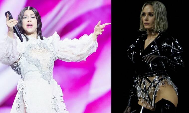 Eurovision 2019 Προγνωστικά: Η θέση που κατατάσσουν Ντούσκα και Τάμτα λίγο πριν τον μεγάλο τελικό!