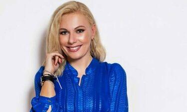 Τίνα Μεσσαροπούλου: Κι όμως αυτός ήταν ο λόγος που απολογήθηκε στη Διευθύντρια του σχολείου της