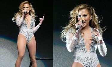 Jennifer Lopez: Δείτε πώς την ενέπνευσε  η Celia Kritharioti - Τεράστια επιτυχία για τη σχεδιάστρια