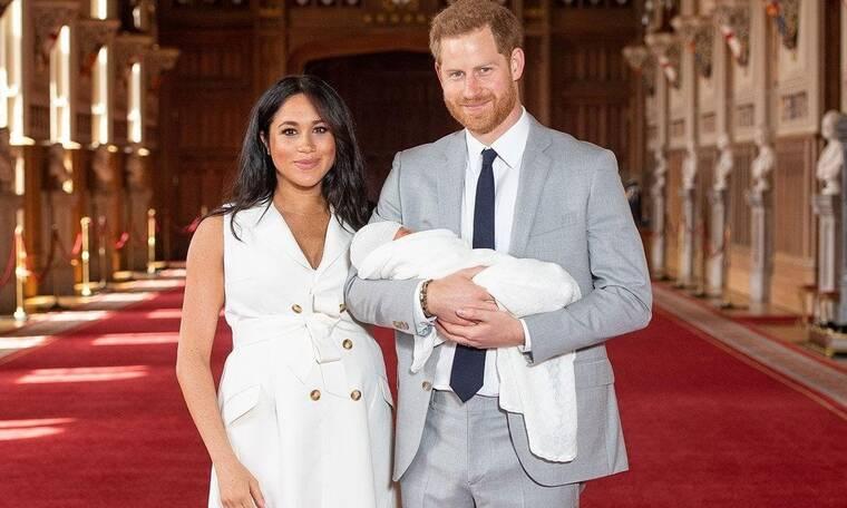 Αποκάλυψη: Αυτό είναι το μέρος που γεννήθηκε το μωρό του πρίγκιπα Χάρι και της Μέγκαν Μαρκλ (photos)