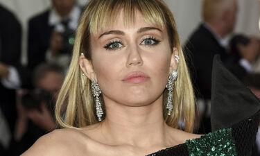 Η Miley Cyrus έγινε ίδια ο Joe Jonas και δεν κάνουμε πλάκα