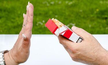 Υπάρχει χωριό στην Ελλάδα όπου κανείς δεν ανάβει τσιγάρο! (photos+video)