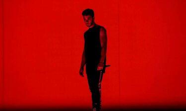 Eurovision 2019: Ελβετία: Ενθουσίασε ο Luca Hänni με την ερμηνεία του (Photos & Video)
