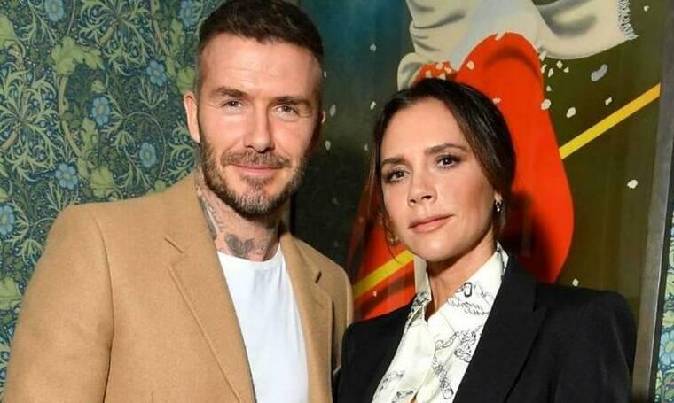 Η φωτογραφία των 2 εκατ. likes! Ο λόγος που αυτή η λήψη των αρσενικών Beckham έγινε viral