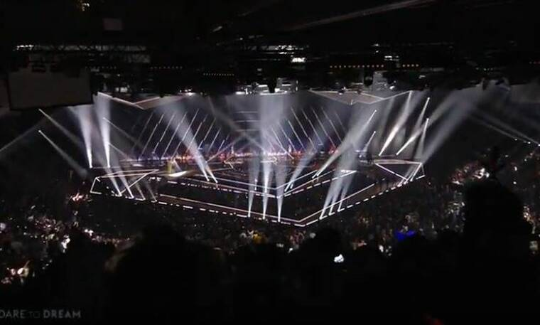 Eurovision 2019: Η λαμπερή έναρξη του τελικού και οι εκπλήξεις! (photos+video)