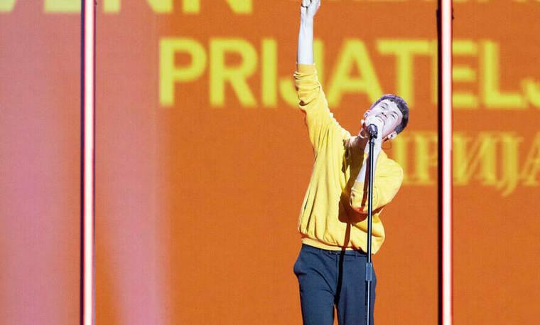 Eurovision 2019: Τσεχία: Ξεσήκωσαν το στάδιο με το τραγούδι τους (photos+videos)