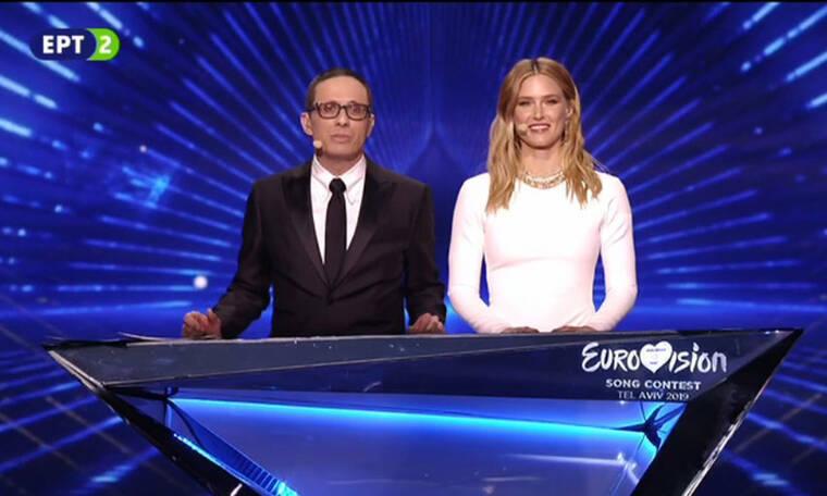 Eurovision 2019: Απίστευτο! Δείτε ποια χώρα πήρε μηδέν βαθμούς από το κοινό (photos+video)