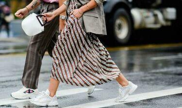 Σου δείχνουμε τα 8 παπούτσια που ταιριάζουν με όλα τα φορέματα του καλοκαιριού!