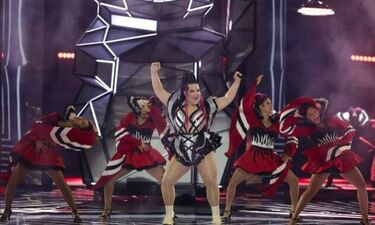 Eurovision 2019: H ατυχία της Netta επί σκηνής που ουδείς πήρε χαμπάρι (Vid & Photos)