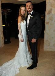 Από τον γάμο τους