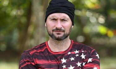 Τον είδαμε και δεν τον αναγνωρίσαμε - Δείτε πώς είναι σήμερα ο Πάνος Αργιανίδης του Survivor(photos)