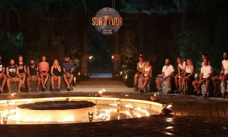 Survivor: Θα γίνει χαμός- Δεν φαντάζεστε ποιος αποχωρεί (video)