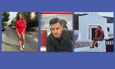 #INSTADAILY: Οι αναρτήσεις των Ελλήνων celebrities που μας «κέντρισαν» το ενδιαφέρον σήμερα (photos)