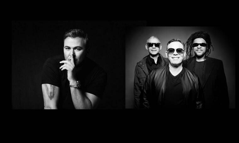 Ο Ρέμος, οι UB40 και το μήνυμά τους στους Έλληνες (exclusive video)