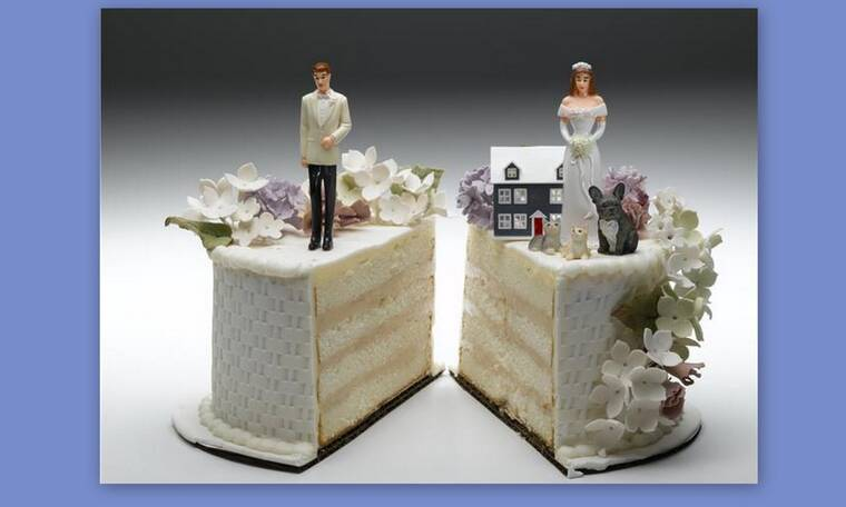 Χωρισμός «βόμβα» στην ελληνική showbiz! Διαζύγιο μετά από τέσσερα χρόνια γάμου (Vid & Photos)