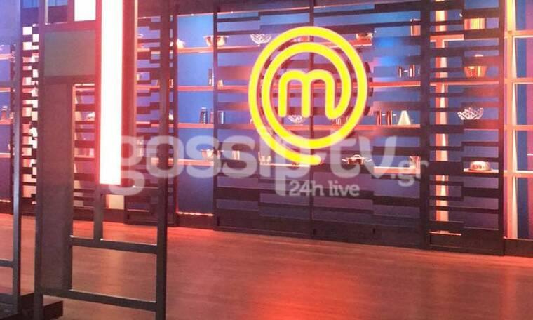 Αποκλειστικό: MasterChef: Οι πρώτες εικόνες από τον live τελικό! (photos-video)